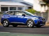 Cần bán xe Peugeot 3008 2019, màu xanh lam giá 1 tỷ 149 tr tại Quảng Nam
