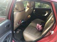 Cần bán Ford Fiesta 1.6AT năm sản xuất 2013, màu đỏ, giá 350tr giá 350 triệu tại Hà Nội
