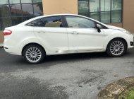 Cần bán gấp Ford Fiesta năm sản xuất 2014, xe nguyên bản giá 340 triệu tại Tp.HCM