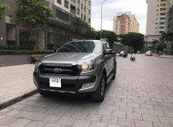 Bán xe Ford Ranger năm 2018, màu xám, nhập khẩu, xe gia đình, 769 triệu giá 769 triệu tại Tp.HCM