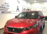 Bán ô tô Peugeot 3008 đời 2019, màu đỏ, giá tốt giá 1 tỷ 149 tr tại Đà Nẵng