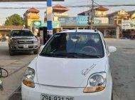 Bán xe Chevrolet Spark 2009, màu trắng số sàn, 92 triệu giá 92 triệu tại Hà Nội