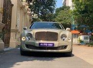 Bán Bentley Mulsanne 6.75 V8 đời 2010, màu trắng, nhập khẩu nguyên chiếc giá 9 tỷ 300 tr tại Hà Nội