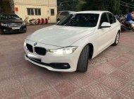 Cần bán gấp BMW 3 Series 320i đời 2016, màu trắng, nhập khẩu nguyên chiếc giá 1 tỷ 130 tr tại Hà Nội