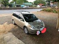 Cần bán lại xe Toyota Sienna đời 2009, nhập khẩu xe nguyên bản giá 755 triệu tại Tp.HCM