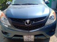 Bán Mazda BT 50 2015, màu xanh lam xe nguyên bản giá 5 tỷ tại Quảng Ninh