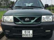 Cần bán Nissan Terrano đời 2002, nhập khẩu nguyên chiếc chính hãng giá 239 triệu tại BR-Vũng Tàu
