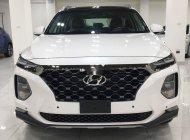 Cần bán Hyundai Santa Fe năm sản xuất 2019 nội thất đẹp giá 1 tỷ 105 tr tại Đồng Nai