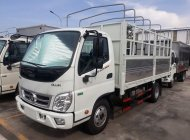 xe tải 2,5 tấn; xe tải thaco  2,4 tấn, xe tải thùng dài; LH 0938 808 946 giá 354 triệu tại Tp.HCM
