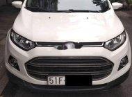 Bán Ford EcoSport đời 2016, màu trắng chính chủ giá tốt giá 490 triệu tại Tp.HCM
