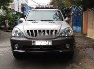 Bán Hyundai Terracan sản xuất 2004, nhập khẩu nguyên chiếc số sàn, giá tốt giá 195 triệu tại Tp.HCM