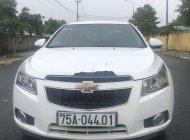 Bán xe Chevrolet Cruze MT sản xuất năm 2014, màu trắng giá 340 triệu tại Đà Nẵng