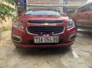 Bán Chevrolet Cruze sản xuất 2016, màu đỏ còn mới, 355tr giá 355 triệu tại Quảng Bình