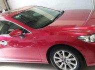 Cần bán lại xe Mazda 6 2016, màu đỏ, giá 690tr giá 690 triệu tại Bình Dương