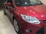 Bán Ford Focus sản xuất năm 2015, màu đỏ giá cạnh tranh giá 529 triệu tại Tp.HCM