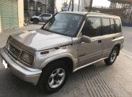 Cần bán xe Suzuki Vitara đời 2005 số sàn, giá chỉ 195 triệu giá 195 triệu tại Hà Nội