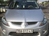 Bán Mitsubishi Grandis 2008, màu bạc, nhập khẩu, số tự động  giá 350 triệu tại Tp.HCM