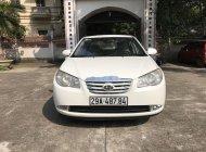 Cần bán Hyundai Elantra MT năm 2012, màu trắng giá 259 triệu tại Hà Nội