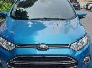 Cần bán lại xe Ford EcoSport đời 2016, màu xanh lam, giá chỉ 500 triệu giá 500 triệu tại Hà Nội