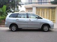 Bán xe Toyota Innova 2011, màu bạc, xe gia đình giá 342 triệu tại BR-Vũng Tàu