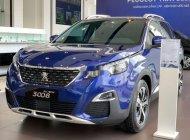 Cần bán Peugeot 3008 năm 2019, màu xanh lam giá 1 tỷ 149 tr tại Bình Dương