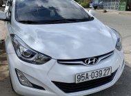 Cần bán lại xe Hyundai Elantra năm sản xuất 2015, màu trắng, xe nhập giá 485 triệu tại Cần Thơ