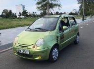 Bán Daewoo Matiz đời 2003, màu xanh lục giá 55 triệu tại Bình Thuận