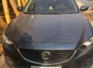 Cần bán Mazda 6 2016, màu xanh lam xe gia đình, giá tốt giá 700 triệu tại Hà Nội