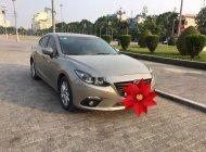 Cần bán gấp Mazda 3 năm sản xuất 2015, xe mua từ mới giá 518 triệu tại Thanh Hóa