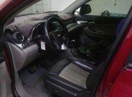 Bán xe Chevrolet Orlando đời 2016, màu đỏ, số tự động giá 510 triệu tại Tp.HCM