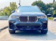 Bán BMW X7 xDrive40i đời 2019, màu xám, nhập khẩu giá 7 tỷ 100 tr tại Hà Nội
