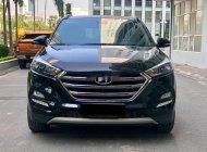 Cần bán Hyundai Tucson đời 2018, màu đen còn mới, giá tốt giá 890 triệu tại Hà Nội