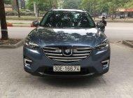 Cần bán lại xe cũ Mazda CX 5 sản xuất 2016, màu xanh lam, 725tr giá 725 triệu tại Hà Nội