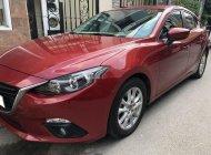 Cần bán Mazda 3 năm 2016, màu đỏ, giá tốt giá 575 triệu tại Hà Nội