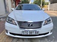 Bán Lexus ES đời 2010, màu trắng, nhập khẩu, giá chỉ 970 triệu giá 970 triệu tại Đồng Nai