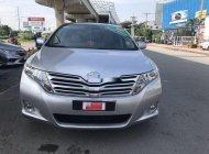 Cần bán xe Toyota Venza đời 2009, màu bạc chính chủ, giá chỉ 750 triệu xe nguyên bản giá 750 triệu tại Tp.HCM