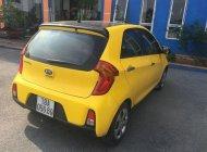 Cần bán xe Kia Morning đời 2015, màu vàng giá 190Tr giá 190 triệu tại Nam Định