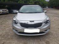 Cần bán xe cũ Kia K3 năm 2014, màu bạc giá 477 triệu tại Hà Nội