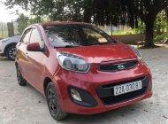 Cần bán xe Kia Morning năm 2011, màu đỏ, nhập khẩu chính hãng giá 225 triệu tại Hà Nội