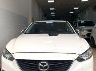 Cần bán Mazda 6 đời 2015, màu trắng, số tự động giá 575 triệu tại Tp.HCM