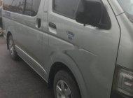 Cần bán Toyota Hiace đời 2007, màu bạc xe nguyên bản giá 215 triệu tại Bắc Ninh