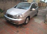 Bán Chevrolet Vivant sản xuất năm 2008, màu bạc, số sàn, 165tr giá 165 triệu tại Hà Nội