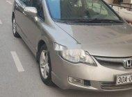 Cần bán gấp Honda Civic AT đời 2008, 328tr giá 328 triệu tại Hà Nội