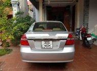 Cần bán Chevrolet Aveo 2014, màu bạc xe nguyên bản giá 289 triệu tại Hà Nội
