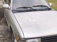 Cần bán Nissan 100NX sản xuất năm 1985, màu bạc, nhập khẩu  giá 35 triệu tại Bình Định