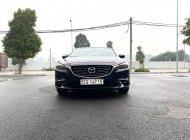 Bán Mazda 6 sedan 2.0 Premium đời 2018, màu xanh  đen , xe cực đẹp !!!!!! giá 820 triệu tại Hà Nội