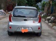 Cần bán gấp Kia Morning đời 2011, màu bạc, nhập khẩu chính hãng giá 215 triệu tại Hải Dương