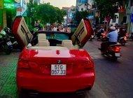 Bán BMW 3 Series đời 2007, màu đỏ, xe nhập giá 750 triệu tại Tp.HCM