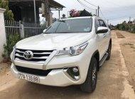 Bán Toyota Fortuner 2018, màu trắng, xe nhập xe gia đình giá 980 triệu tại Bình Định