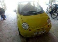 Bán xe Daewoo Matiz đời 2003 xe nguyên bản giá 50 triệu tại Thanh Hóa